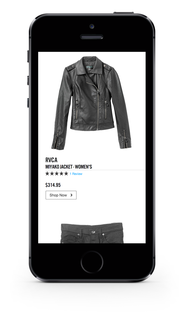 adidas email mobile responsive